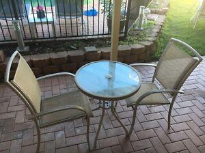 Outdoor setting - 3 Piece Ermington Parramatta Area Preview
