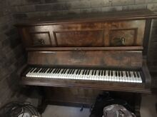 Free piano New Lambton Heights Newcastle Area Preview