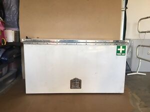 3mm aluminium toolboxes Wallsend Newcastle Area Preview
