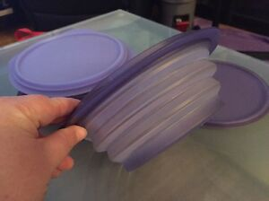 Tupperware - Collapsible Storage Containers Highgate Perth City Area Preview