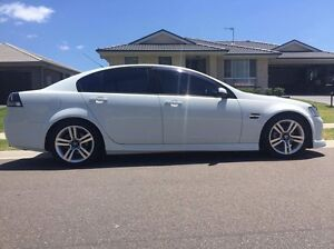 For sale 2006 VE SV6 commodore Rutherford Maitland Area Preview