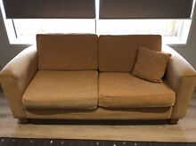 Free 2 sofas with 2 pillows Brookfield Melton Area Preview