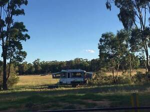 2013 Jayco Swan Outback Coonabarabran Warrumbungle Area Preview