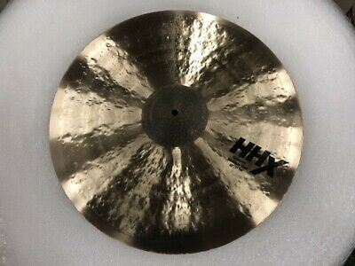"Usado, Sabian HHX 20"" Complex Medium Ride 12012XCN  **Mint Condition ** segunda mano  Embacar hacia Argentina"