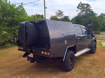 Canopy alloy canopy aluminium ute canopy & Canvas Canopy Frame | Other Parts u0026 Accessories | Gumtree ...