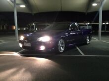 Ba XR6 Ute Hillsdale Botany Bay Area Preview