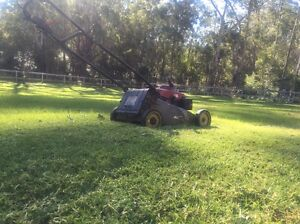 Lawn mowing and maintenance Morisset Lake Macquarie Area Preview