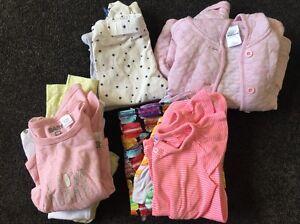 Size 1 girls clothing pack Launceston Launceston Area Preview