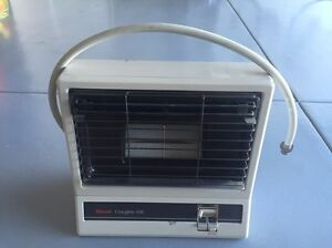 Gas Heater Rinnai Cosyglow 650 Beaconsfield Fremantle Area Preview
