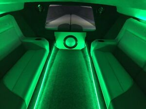 Carrera cyclone 270 custom power boat ski wakeboard party cruiser North Lakes Pine Rivers Area Preview