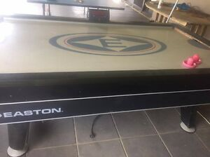 Air Hockey Machine Hope Valley Tea Tree Gully Area Preview