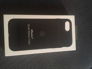 Iphone 7 Smart Battery Case Holroyd Parramatta Area Preview