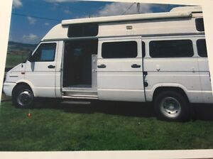 MOTORHOME - URGENT SALE Sorell Sorell Area Preview