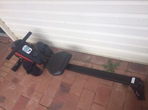 Lifespan rowing machine -441 Revesby Heights Bankstown Area Preview