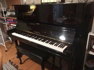 Yamaha U3 upright piano Brunswick West Moreland Area Preview