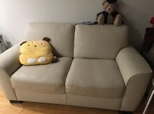 couch and fold table sale Ashfield Ashfield Area Preview