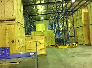 Warehouse for rent 500 m2 for rent. Waterloo Inner Sydney Preview