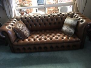Chesterfield Sofa Belivah Logan Area Preview