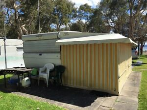 Caravan On-Site Central Coast Georges Hall Bankstown Area Preview