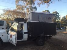 Rooftop tent Cronulla Sutherland Area Preview