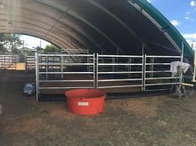 Cattle panels for hire Glenvale Toowoomba City Preview