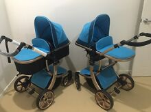 2 in 1 baby pram Coomera Gold Coast North Preview