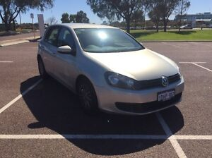 Volkswagen Golf TSI 09 for sale! Stirling Stirling Area Preview