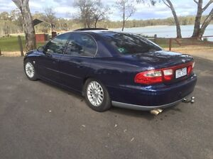 forsale or swap  is my vx calais Maryborough Central Goldfields Preview