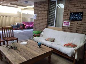 A double room near Fremantle Hamilton Hill Cockburn Area Preview