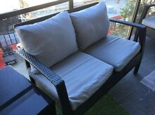2 seater outdoor seat/ or 4 piece outdoor setting Newstead Brisbane North East Preview