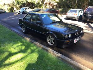 BMW 318is e30 West Pennant Hills The Hills District Preview