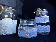 Mason jars Freshwater Manly Area Preview