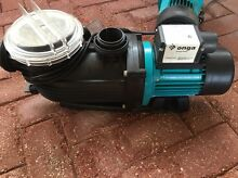 Onga Pool Pump Newton Campbelltown Area Preview