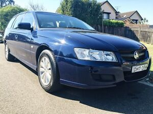 Holden Commodore Station Wagon / 3 months rego Baulkham Hills The Hills District Preview