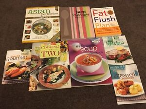 Assorted Cook Books Two Wells Mallala Area Preview