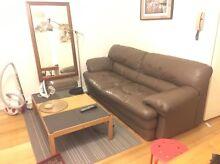 Break lease in St Kilda w/ my furniture! 8 month contract St Kilda Port Phillip Preview