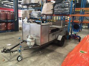 BBQ catering trailer (URGENT SALE) Attadale Melville Area Preview