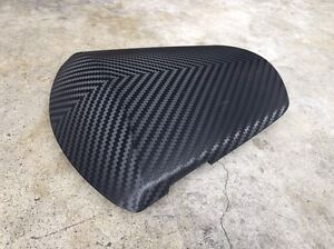 Genuine OEM GSX-R600/GSX-R750 rear seat cowl cover  *****2014 Macleod Banyule Area Preview