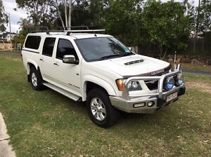 2010 Holden Colorado LT-R 3.0L Turbo Deisel 4x4 MY10 Carina Heights Brisbane South East Preview