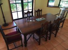 Antique Furniture Redlynch Cairns City Preview