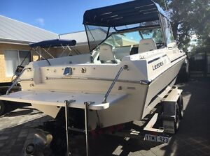 LEEDER 650 sports cruiser West Perth Perth City Area Preview
