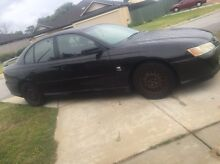 Black VY SV6 Commodore Banksia Grove Wanneroo Area Preview