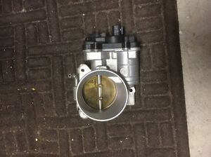 Ls1 throttle body Chisholm Tuggeranong Preview