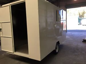 Enclosed trailers built to order Smithfield Playford Area Preview