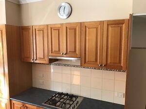 Second hand galley kitchen Maiden Gully Bendigo City Preview