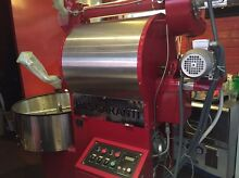 Commercial coffee roaster Has garanti for sale Carlton Melbourne City Preview