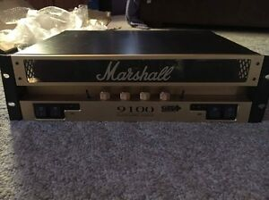 Amps and pro audio for sale/ trade for axe fx 2 Logan Central Logan Area Preview