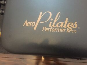 Aeropilates Performer XP610 Belmore Canterbury Area Preview