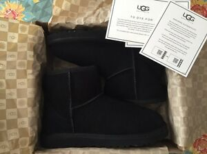 New women's size 10US UGG boots Noble Park Greater Dandenong Preview