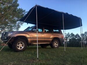 Supa peg batwing awning | Other Parts & Accessories ...